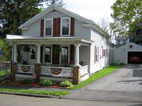 57 Church Street, Lyons, NY - USA (photo 1)
