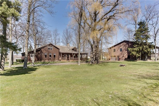 1735 Norway Road, Kendall, NY - USA (photo 1)