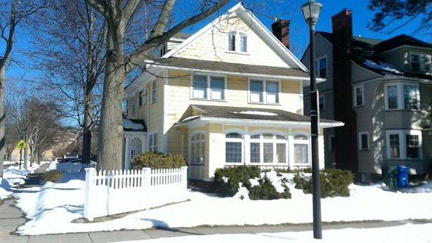 410 Wellington Avenue, Rochester, NY - USA (photo 3)
