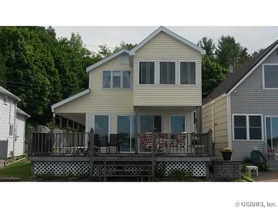8257 South Shore Road, Sodus, NY - USA (photo 1)