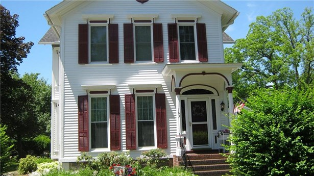 163 Cuyler Street, Palmyra, NY - USA (photo 1)