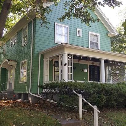 181 Kirkland Road, Rochester, NY - USA (photo 1)