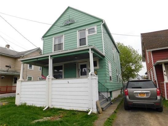 53 Fulton Street, Hornell, NY - USA (photo 1)