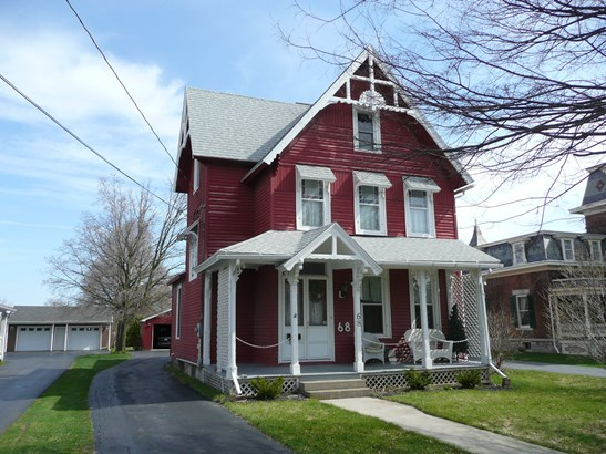 68 Main Street, Phelps, NY - USA (photo 2)