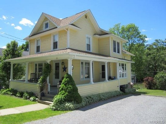 55 Prospect Street, Warsaw, NY - USA (photo 1)