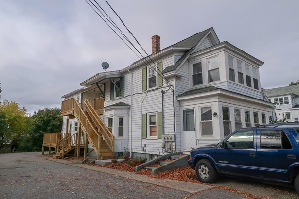 New Englander,Other Style, Multi-Family - Augusta, ME