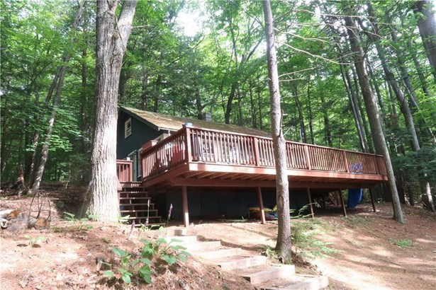 Single Family Residence, Camp,Ranch - Monmouth, ME