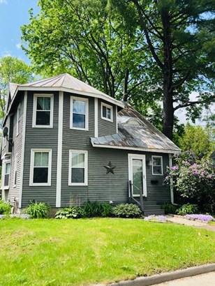 Single Family Residence, Victorian - Waterville, ME