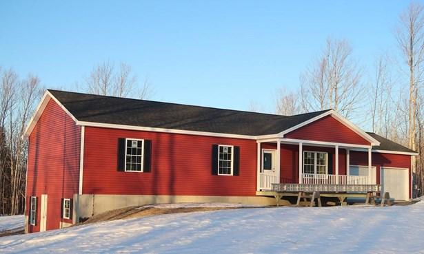 Single Family Residence, Ranch - Richmond, ME