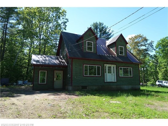 Single Family - Chesterville, ME (photo 1)