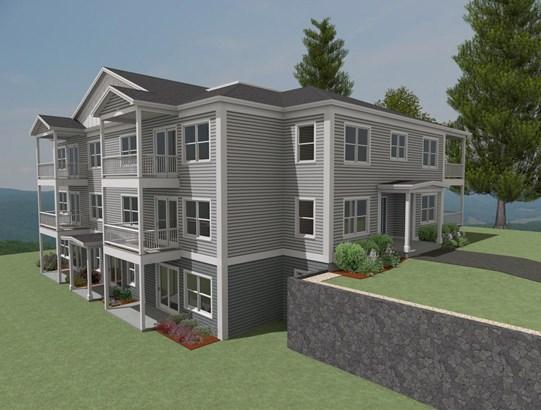 Colonial,Multi-Level, Condominium - Hallowell, ME
