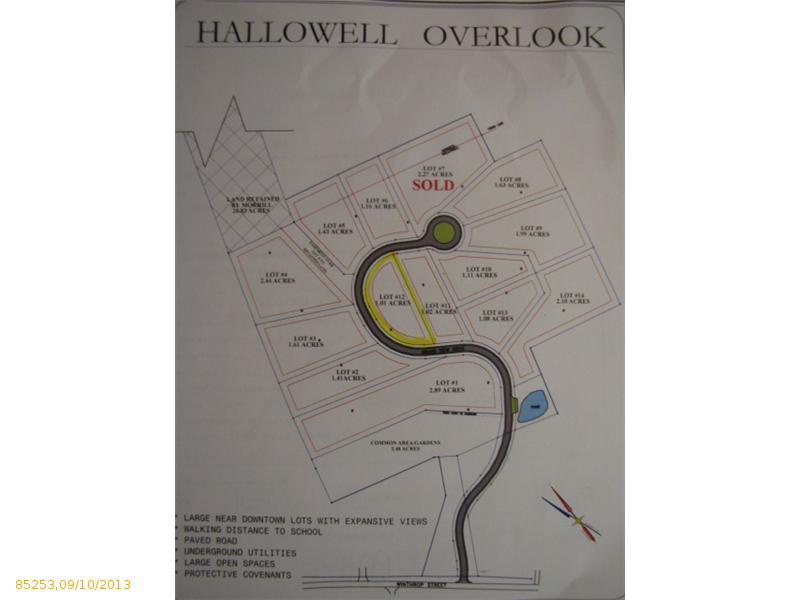 Cross Property - Hallowell, ME (photo 2)