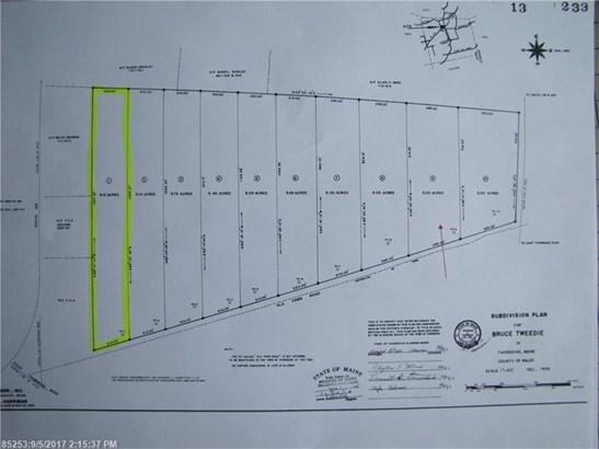 Cross Property - Thorndike, ME (photo 2)