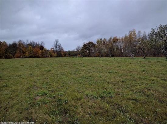 Cross Property - Readfield, ME