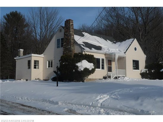Single Family - Manchester, ME (photo 1)