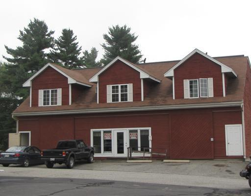 Cross Property - Farmingdale, ME (photo 1)