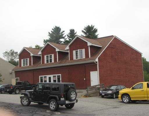 Cross Property - Farmingdale, ME (photo 2)