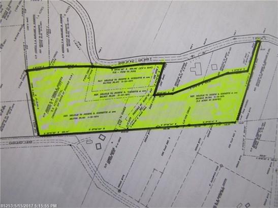 Cross Property - West Gardiner, ME (photo 2)