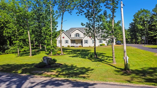 Single Family Residence, Contemporary,Ranch - Winthrop, ME