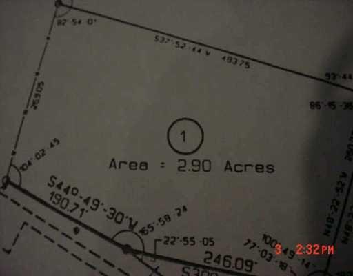 Cross Property - Winthrop, ME (photo 1)