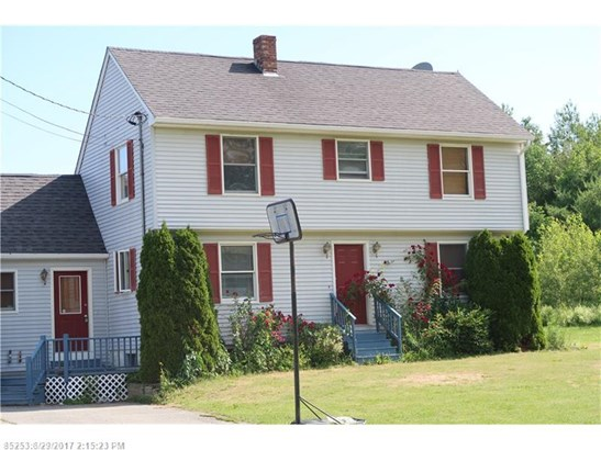 Single Family - Chelsea, ME (photo 1)