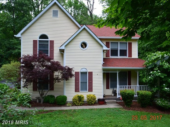 Colonial, Detached - OWINGS, MD (photo 3)