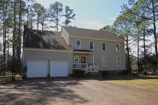 Transitional, Single Family - Poquoson, VA