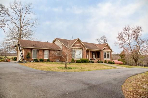 Ranch, Single Family - Crewe, VA