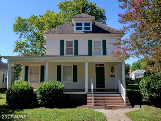 Traditional, Detached - CAMBRIDGE, MD (photo 1)