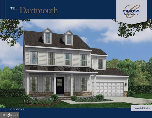 Detached, Single Family - HANOVER, MD