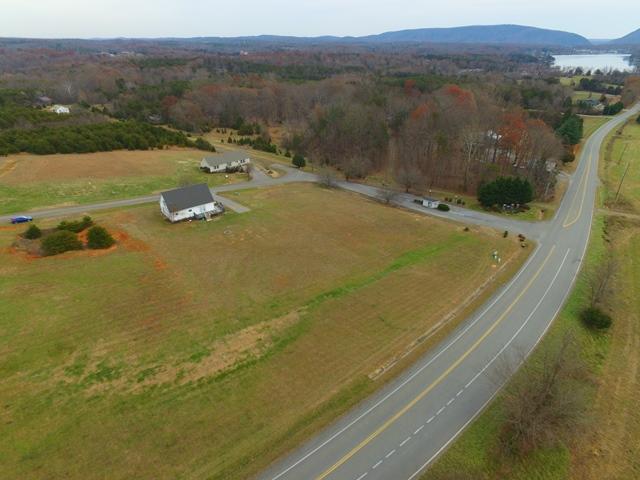 Land (Acreage), Lots/Land/Farm - Huddleston, VA