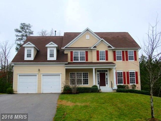 Colonial, Detached - CALIFORNIA, MD (photo 1)