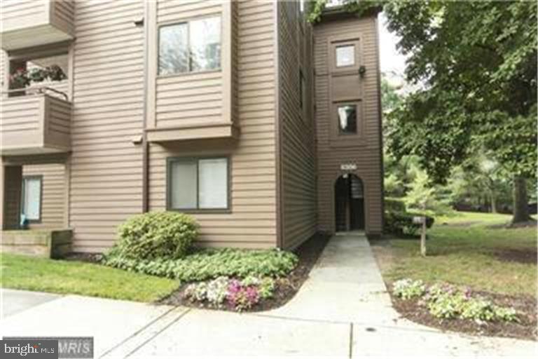 Unit/Flat/Apartment, Multi-Family - COLUMBIA, MD