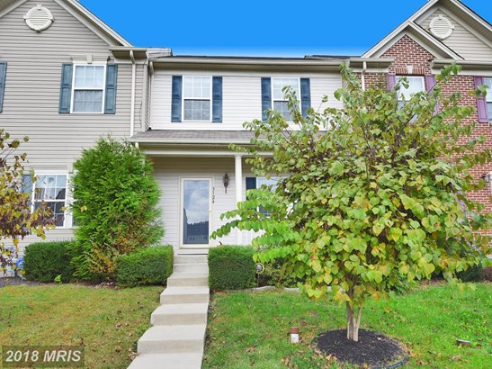 Townhouse, Traditional - ABINGDON, MD (photo 1)