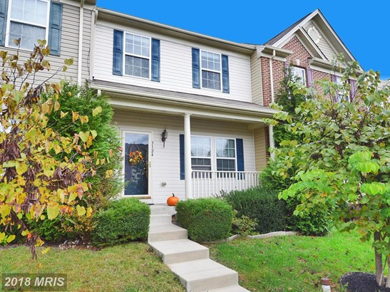 Townhouse, Traditional - ABINGDON, MD (photo 2)