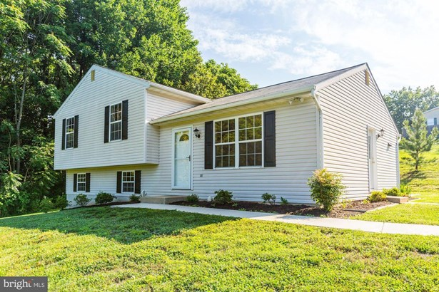Detached, Single Family - NEW WINDSOR, MD