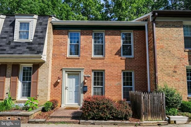 Townhouse, Interior Row/Townhouse - KENSINGTON, MD