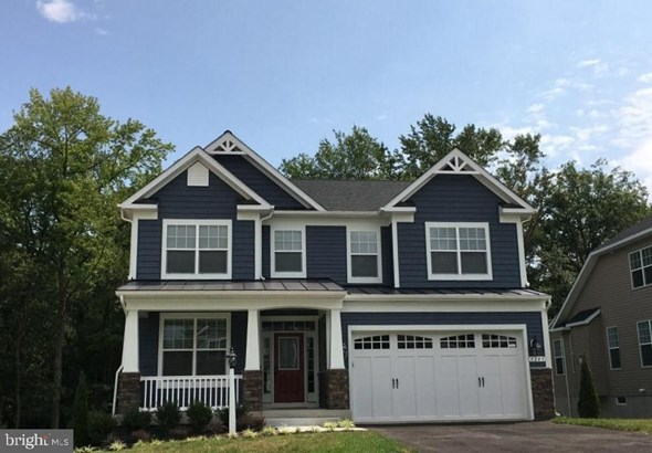 Detached, Single Family - ARNOLD, MD