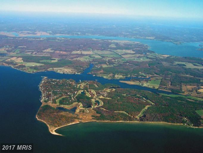 Lot-Land - SWAN POINT, MD (photo 4)