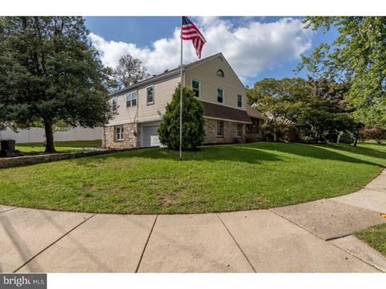 Detached, Single Family - DREXEL HILL, PA