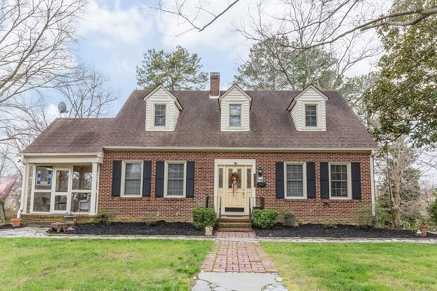 Residential/Vacation, 2 Story - South Hill, VA (photo 1)