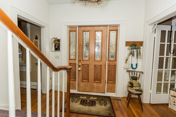 Residential/Vacation, 2 Story - South Hill, VA (photo 4)