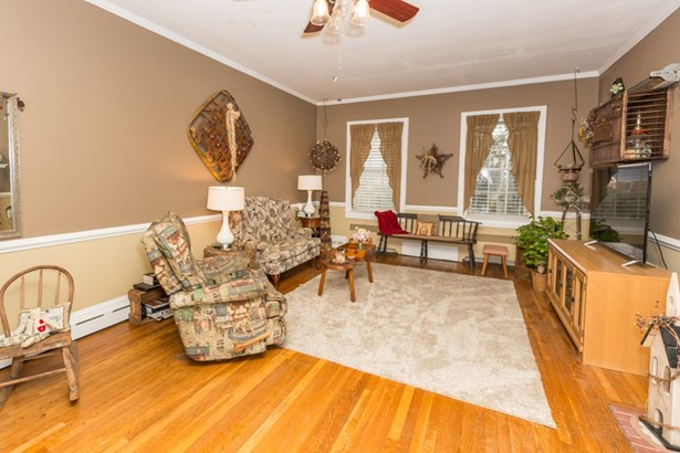 Residential/Vacation, 2 Story - South Hill, VA (photo 5)