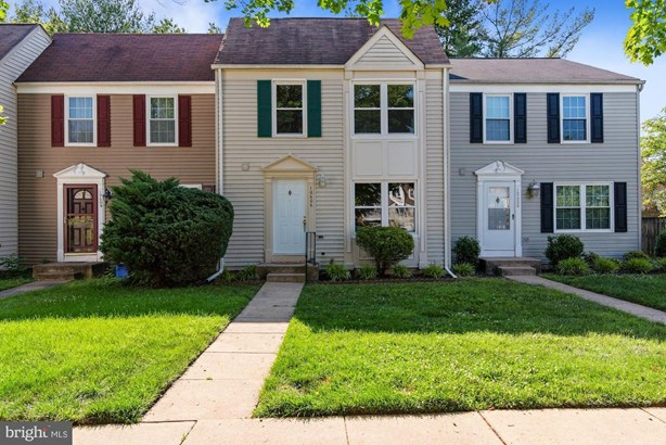 Townhouse, Interior Row/Townhouse - ROCKVILLE, MD