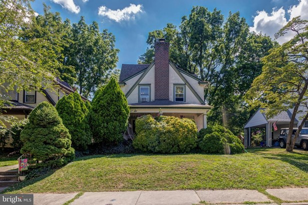 Detached, Single Family - ALDAN, PA