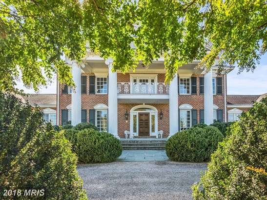 Colonial, Detached - DICKERSON, MD (photo 3)