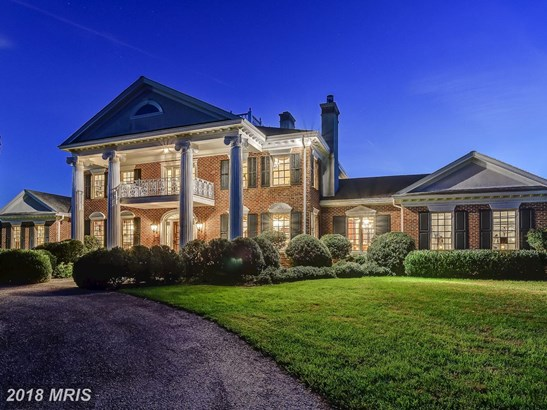Colonial, Detached - DICKERSON, MD (photo 4)