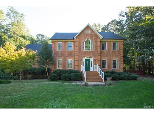 2-Story, Colonial, Transitional, Single Family - Chesterfield, VA (photo 1)