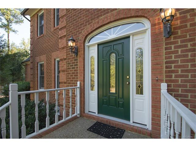 2-Story, Colonial, Transitional, Single Family - Chesterfield, VA (photo 2)