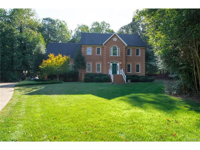 2-Story, Colonial, Transitional, Single Family - Chesterfield, VA (photo 3)